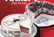 Now at DQ / What's happening now at your local DQ?