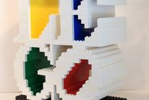 Other people's LEGO creations