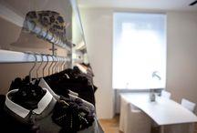 Stores & Showroom