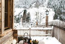 Téli Csodaország/Winter Wonderland ❄️️