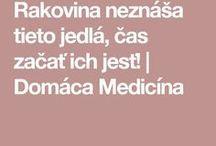 rakovina/ / http://horami.sk/zdravie/zdravie-telo-strava/