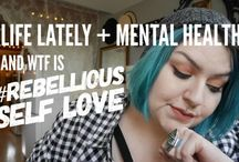 Therapy | Self Love