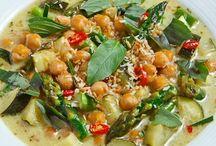 To Make - Beans & Legumes / by Jean Pyun Huston
