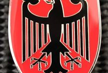 Badges vw
