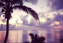 Le paradis sur Terre / Dream Places!