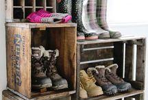 Boot box