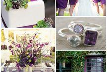 Wedding / by Shermaine Baldwin-Winston