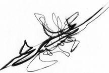 Architecture - Sketch