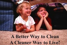 Chem-Dry's Services / Our cleaning services are Drier. Cleaner. Healthier.