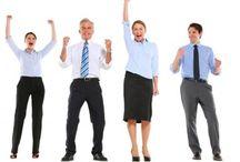 Career Fairs / by NDSU Career Center