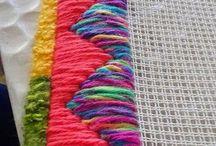 telar alfombra
