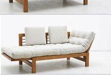 mesas e sofas