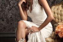 Western Bridal