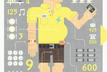 Infographics - people