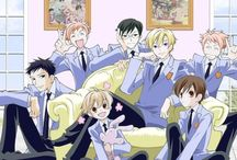 Ouran high school host club / Ouran high school host club