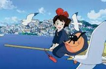Miyazaki e studio Ghibli