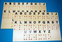 Braillova abeceda