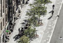 L - Streetscapes