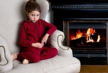 Xmas for little girls / Gli outifit natalizi perfetti per le piccole principesse di casa.