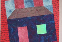 All Things Quilty / by Donna Britton