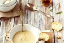 recipes - soup / by Heidi Jen