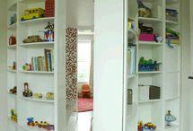 Home Decor I Love / by Devony Wilson
