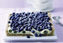 pies // cakes