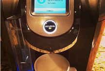 #HelloKeurig / All things coffee-esque and Keurig-y