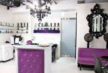 My ideas Salon!!! <3 ;)