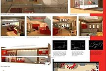 JOTWIN NGONO / INTERIOR DESIN - COMMERCIAL SPACE