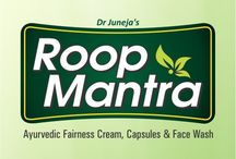 Roop Mantra Ayurvedic Fairness Cream / Roop Mantra Ayurvedic Fairness Cream  A Complete Ayurvedic Treatment For Skin  www.roopmantra.com  #RoopmantraAyurvedicproducts