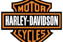 Harley Davisdon