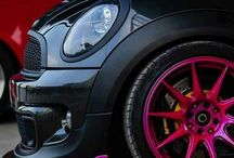 Cars - Mini super