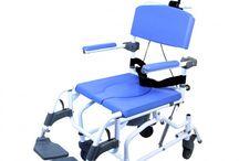 Handicap Shower Chairs