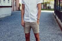 Sommer stil / Tøj
