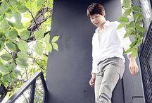 Park Yoochun :*