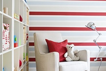 Nursery / by Andrea Cabrera