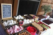 S'mores Buffet