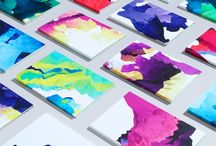 Graphic Design / Graphic and Editorial Design Projects / by Miguel Vaz