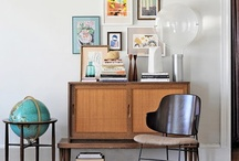House decoration inspiration / Wat inspiratie op doen