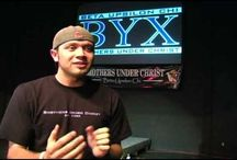 Starting a BYX Chapter / by Beta Upsilon Chi Brothers Under Christ