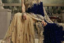Sarees...simply elegant