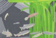 EmiMinoshima Illustration