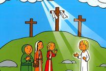 Biblia w obrazach dla dzieci