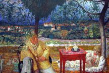 Pierre Bonnard / Pierre Bonnard