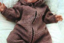 свитер мелкому