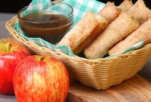 Baked Apple Pie Roll Ups Will Change How You Think About Pie - Shared