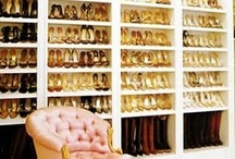 Women Shoes Inspiration  / Who doesn't love shoes? :)  Share shoes that you love!