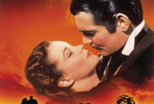 Gone with the Wind / My favorite, all time movie and book.