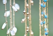 Beading ideas - Necklaces :)